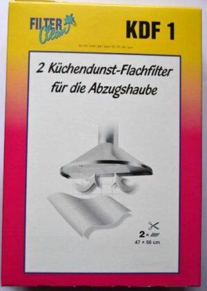 Фильтр для кухонной вытяжки KDF1